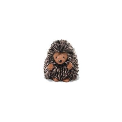 "EARTH, SEA & SKY - QUILLY PORCUPINE CDU 18PCS 3"" (18) BL"