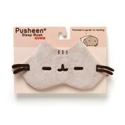 "PUSHEEN - SLEEP MASK 7""  (12) BL"