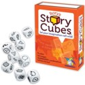 RORYS STORY CUBES W/DISP.(8)CHANGING TOO ASM RSC01 *SD*