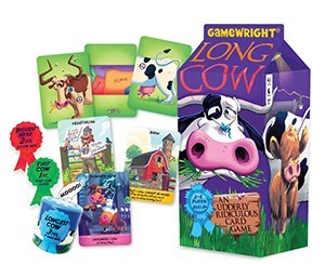 LONG COW (6) *SD*