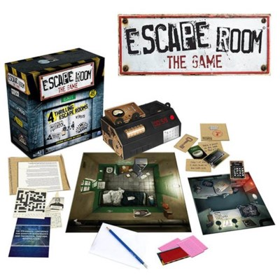 ESCAPE ROOM THE GAME ENG (2)