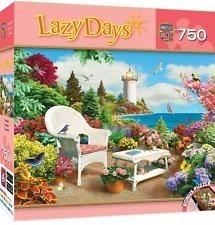 750PC LAZY DAYS ASST (4)  *D*