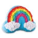 PLUSHCRAFT RAINBOW PILLOW (6) BL