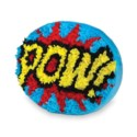 PLUSHCRAFT POW PILLOW (6) *SD* BL