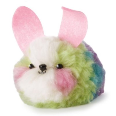 FLUFFABLES™ GUMDROP (MOTION) (6)*SD* BL