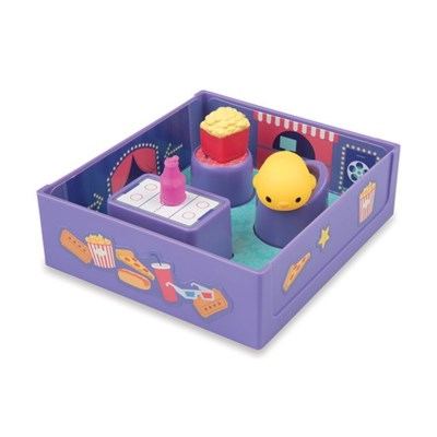 MOCHEEZ™ SURPRISE PLAYSET PDQ ASST (12) BL *D*