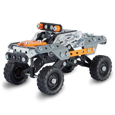 MECCANO COREMULTI 10 MODEL SET - TRUCK (5) *SD*
