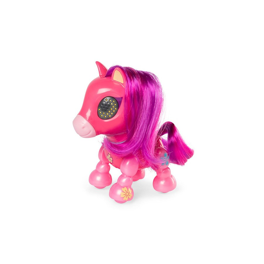 ZOOMER ZUPPS PRETTY PONIES ASST (6) *FALL2018*