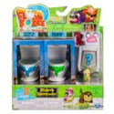 FLUSH FORCE BIZARRE BATHROOM 8 PACK  (2)