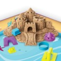 KINETIC SAND BEACH DAY FUN KIT (4)
