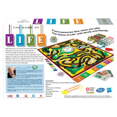 GAME OF LIFE CLASSIC ED (4)