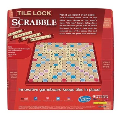 TILE LOCK SCRABBLE (6)