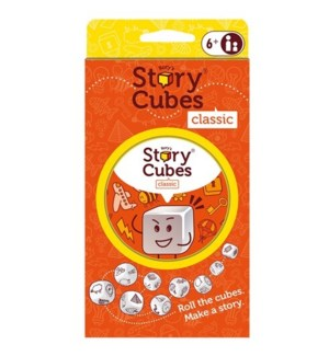RORYS STORY CUBES ORIGINAL (6)  ML
