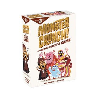 MONSTER CRUNCH GAME (4)