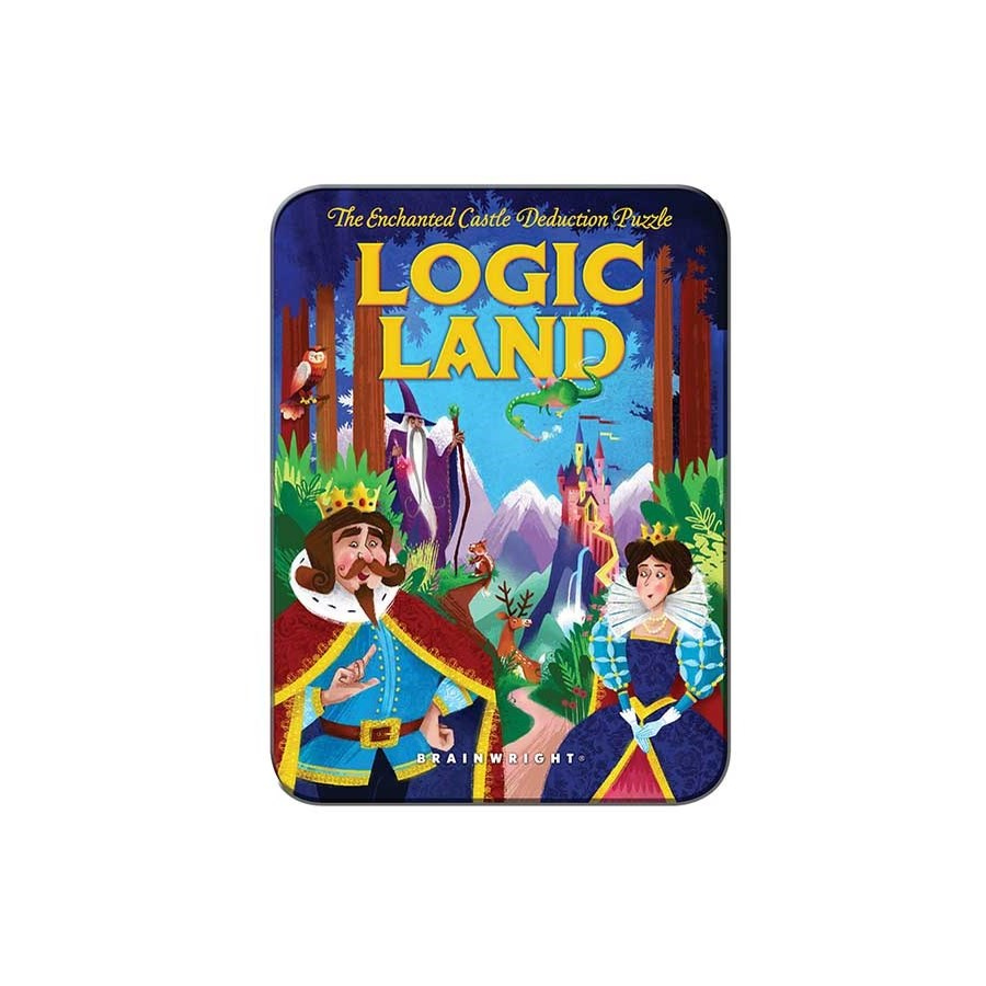 LOGIC LAND (6) *SD*