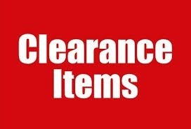 Clearance Toy