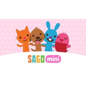 Sago Mini