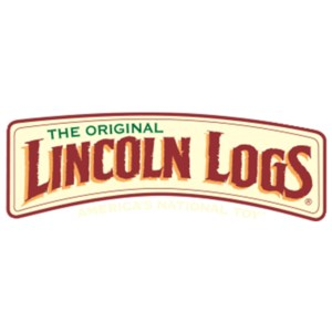 K'Nex - Lincoln Logs