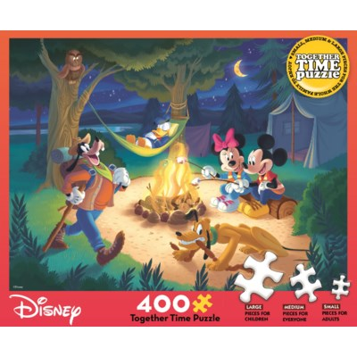TOGETHER TIME ASSORTMENT 400 PIECE(6)
