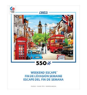 WEEKEND ESCAPE 550PCS. (6)