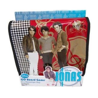 JONAS BROTHERS CD GAME (3) *D*