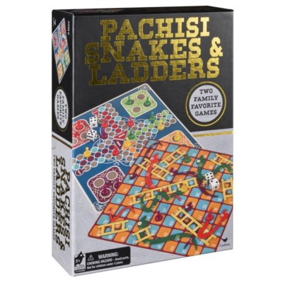 PACHESI SNAKES AND LADDERS (6)