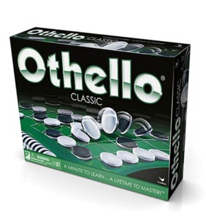 OTHELLO CLASSIC BL  (6)