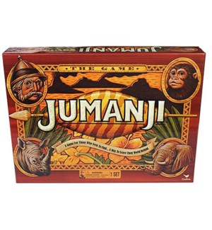 JUMANJI BOARD GAME (4)