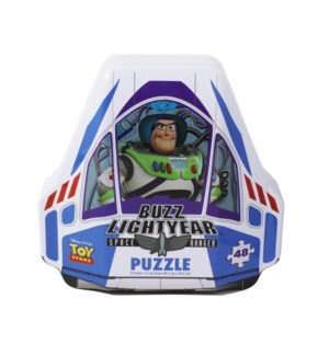 PUZZLE - 48PC TOY STORY S4 SPACESHIP (4) BL