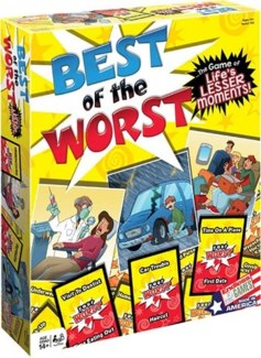BEST OF THE WORST (6) *SD*