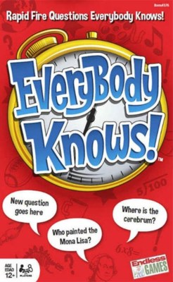 EVERYBODY KNOWS (6)