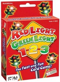RED LIGHT, GREEN LIGHT 1-2-3 (8)