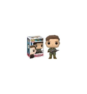 POP Movies: DC - WW - Steve Trevor (6) *SD*