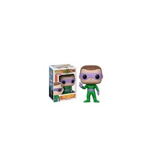 POP Heroes: DC Heroes - Riddler (6) *SD*
