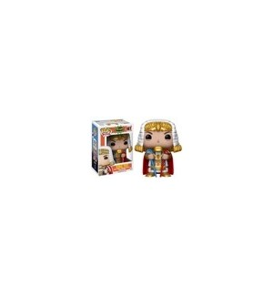 POP Heroes: DC Heroes - King Tut (6) *SD*