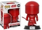 POP Star Wars: Ep8: Red Trooper (6) *SD*