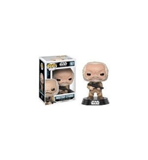 POP Star Wars: Rogue One W2 - Weeteef Cyubee (6) *SD*