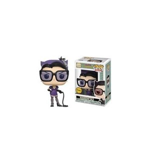 CHASE-POP Heroes: DC Bombshells W2 - Catwoman (6) *SD*