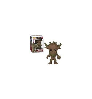 POP Games: Marvel-CoC-King Groot (6)