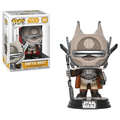 POP Star Wars: Solo - Enfys Nest (6) *SD*