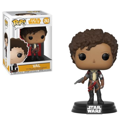 POP Star Wars: Solo - Val (6) *SD*