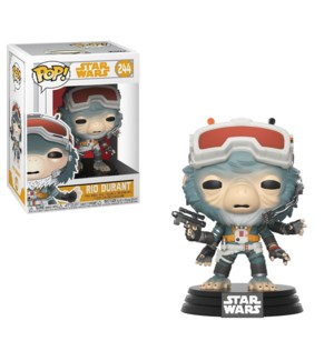 POP Star Wars: Solo - Rio Durant (6) *SD*