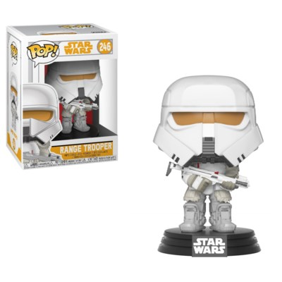 POP Star Wars: Solo - Range Trooper (6) *SD*