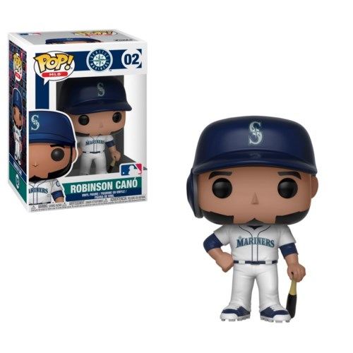 POP MLB: S3- Robinson Canó (6) *SD*