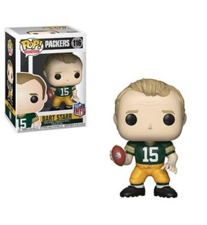 POP NFL: Legends - Bart Starr (6) *SD*