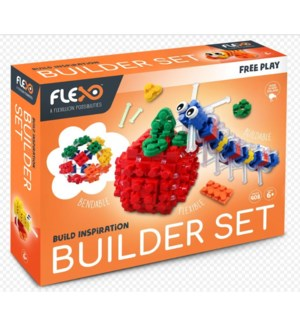 FREE PLAY BUILDER SET (6)