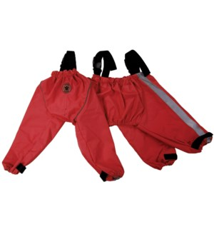 BODYGUARD - RED -X LRG (1)BL