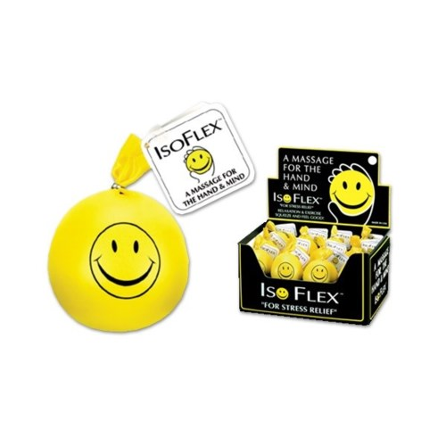 ISOFLEX SMILEY FACE 24PCS CDU (24)