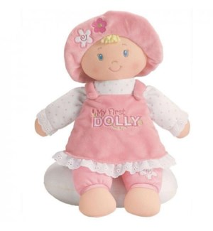 BABY - MY 1ST DOLLY  BLONDE (3) BL