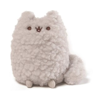 "PUSHEEN - STORMY 4.5""  (6) BL *SD*"